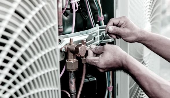 HVAC Services Magnolia TX