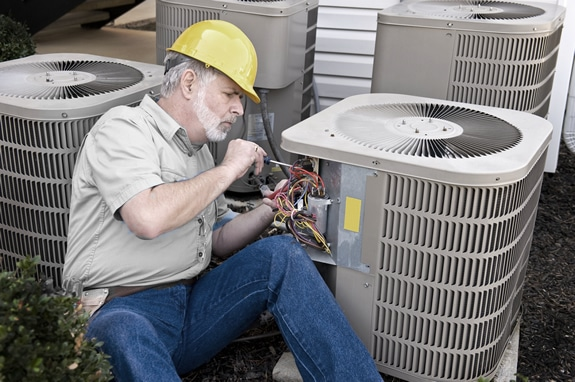 24-7 Emergency Air Conditioning Repair in Houston