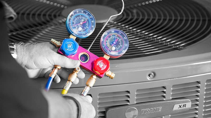 Best Air Conditioning Company in Spring TX