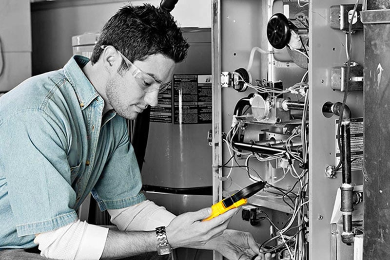 Heating Maintenance Discounts in Spring TX
