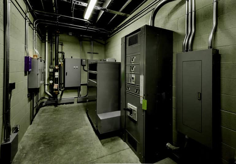 Commercial Heating Repairs in Houston TX