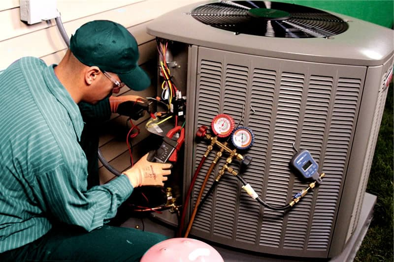 Commercial and Residential Heating Maintenance in Houston