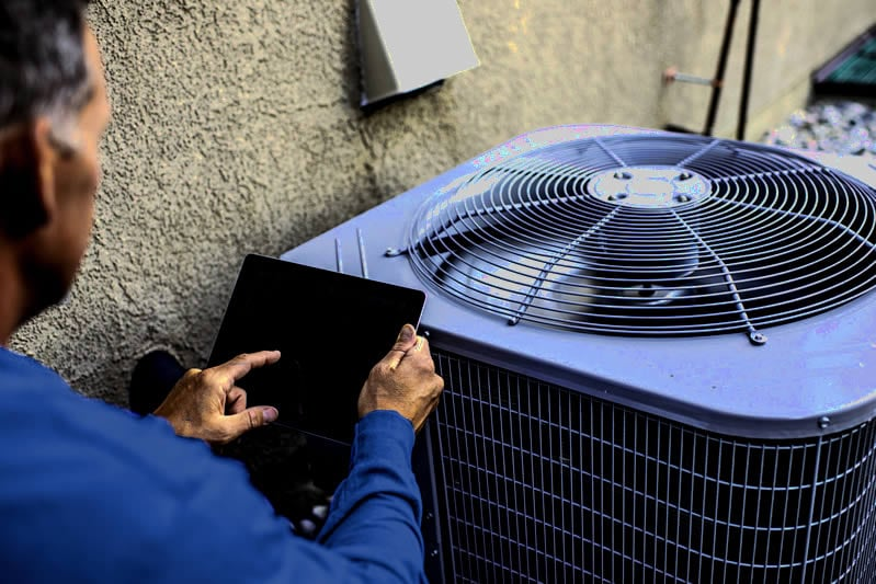 Houston's Most Trusted HVAC Company