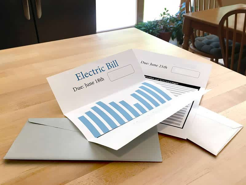 How Can I Reduce My Electric Bill?