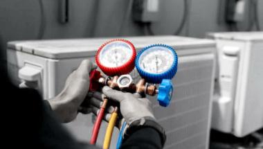 Full Service HVAC Company in Spring TX