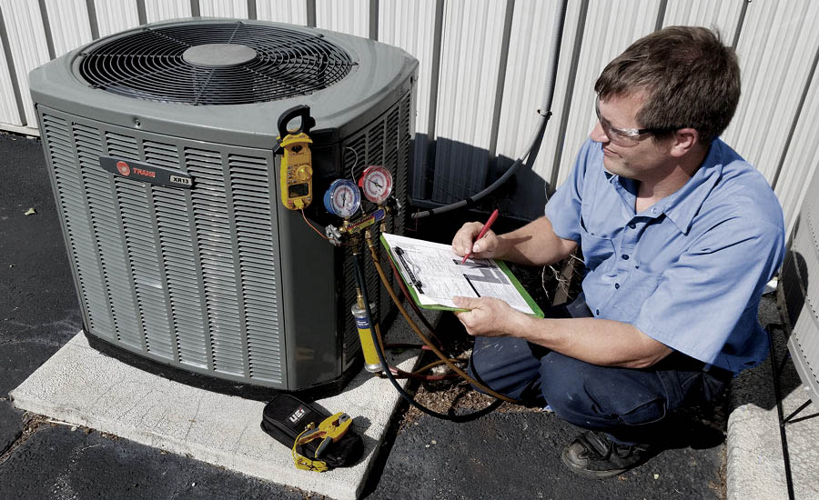 HVAC Financing in Atascocita Texas