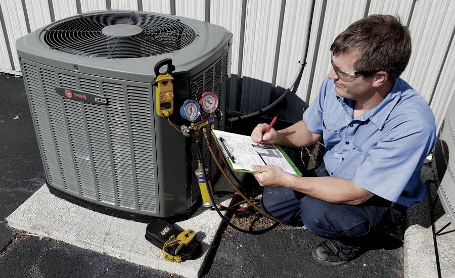 HVAC Financing in Atascocita Texas