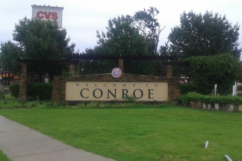 Air Conditioning and Heating Tune Up in Conroe TX