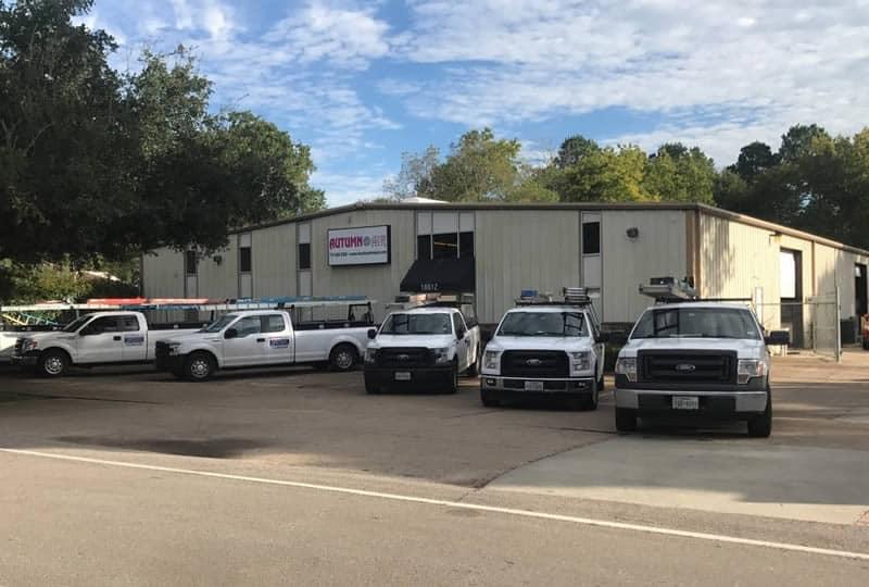 Best HVAC Repair Company in Spring TX