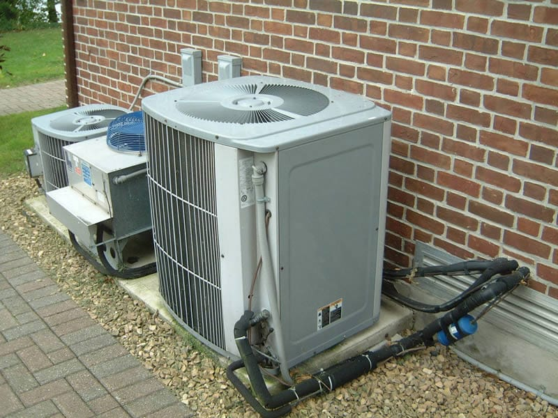 Are Air Conditioning Units Noisy?