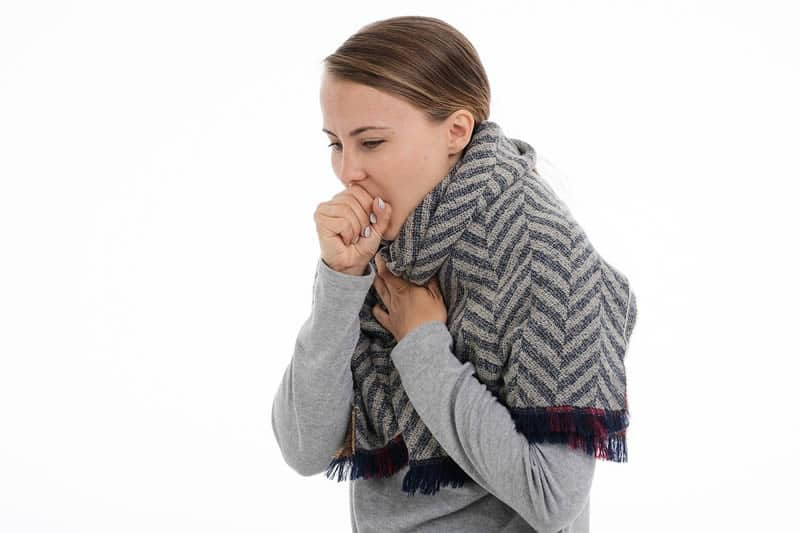 Can Air Conditioning Give You A Cough?