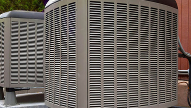 When Was Air Conditioning Invented
