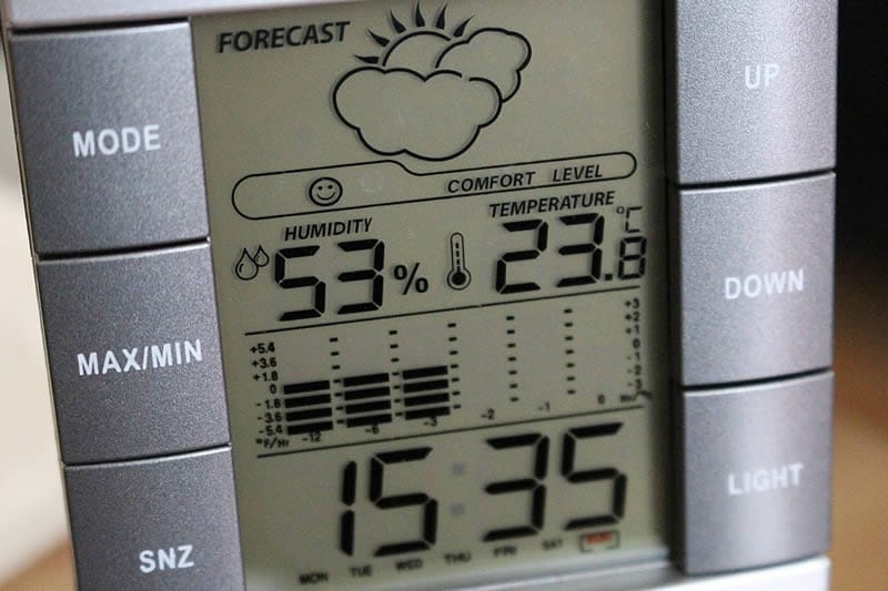Will Air Conditioning Remove Humidity?