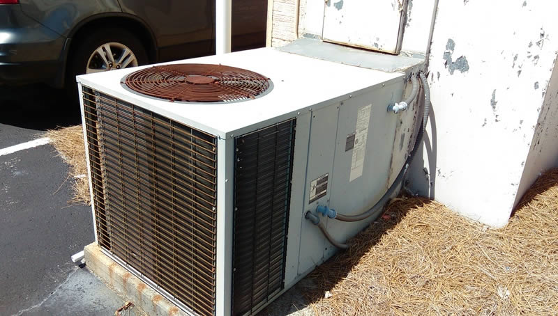 AC Repair Services in Spring TX