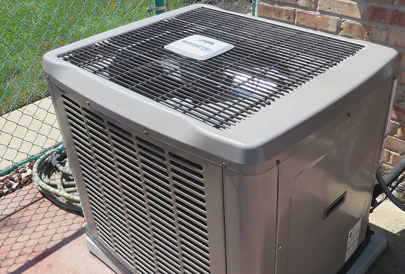 Quick AC Repair in Spring TX