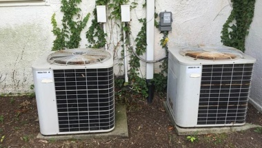 Same Day Air Conditioning Repair in Spring TX