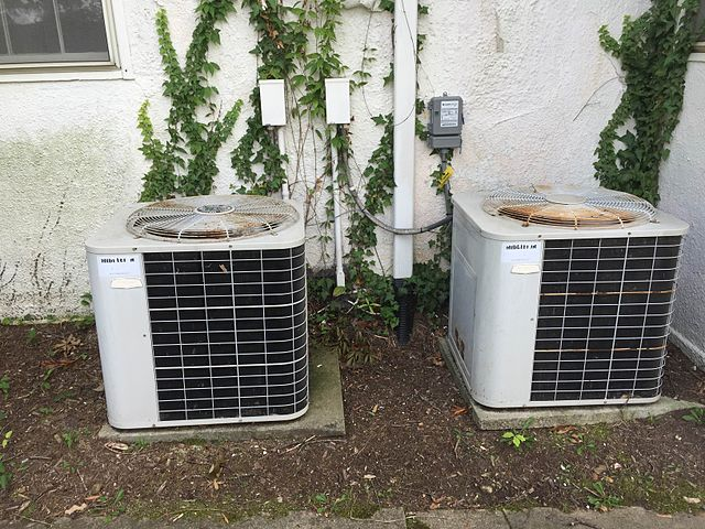 Same Day Air Conditioning Repair in Spring, TX