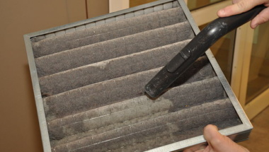 Signs It Is Time To Change Your Air Filter