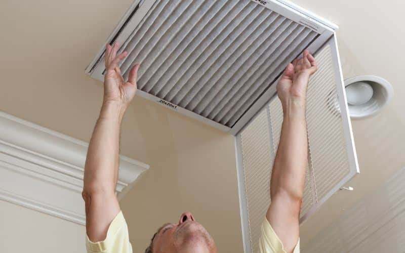 What Do Air Filters Do For Your HVAC System?