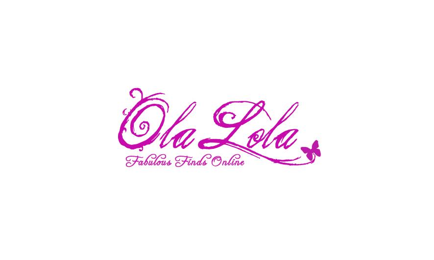 Ola Lola Old Logo