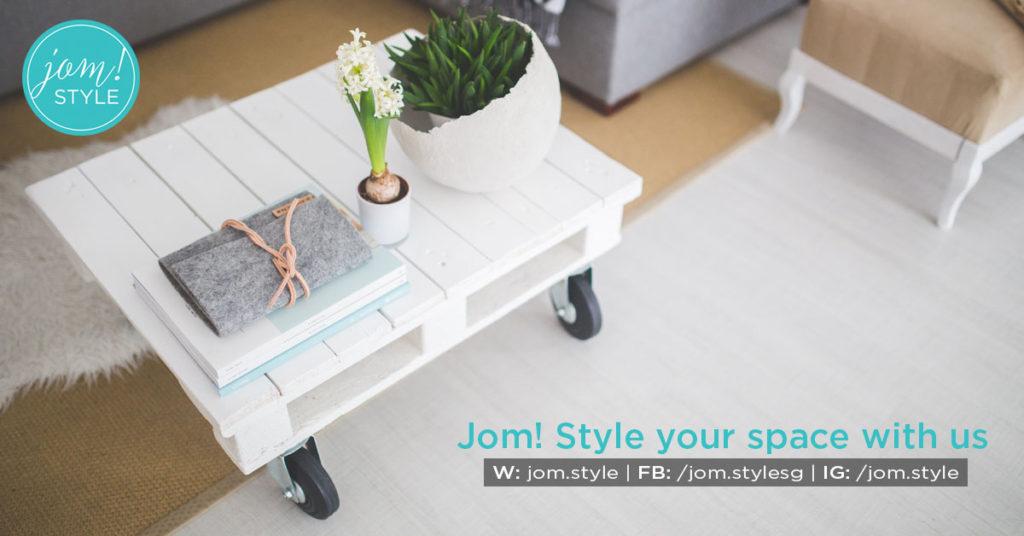 Jom! Style