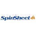 SpinSheet