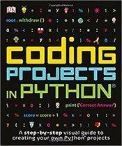 python coding book