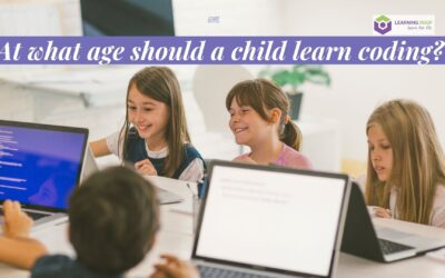 child learn coding