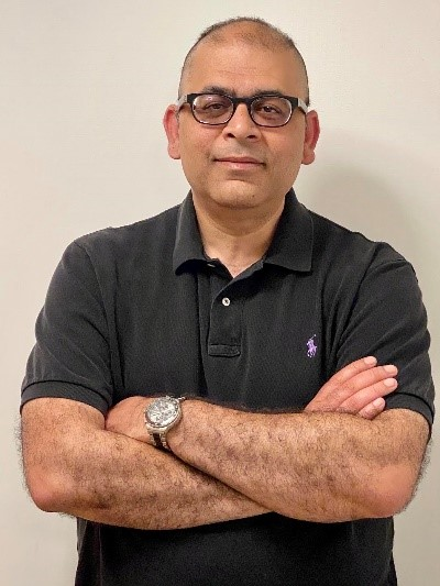 ravi bhatt