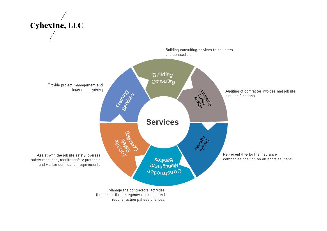 CybexInc Services