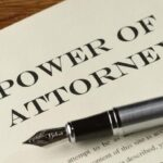 So, you think you (or your parent) have a good Power of Attorney?
