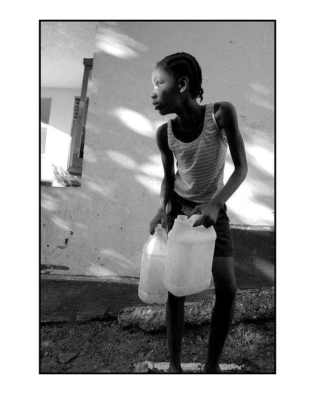 Haiti_Fetching H2O