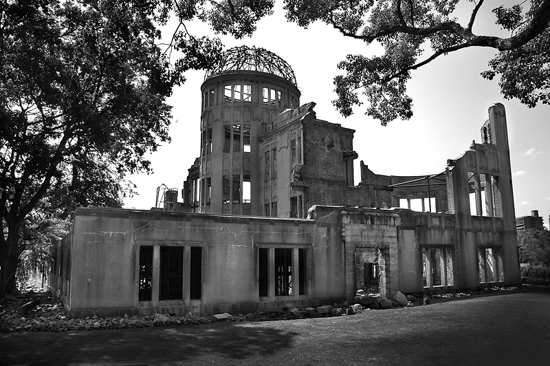 Hiroshima Abomb Dome