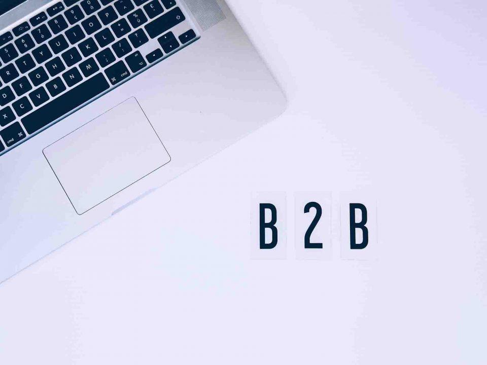 lead B2B