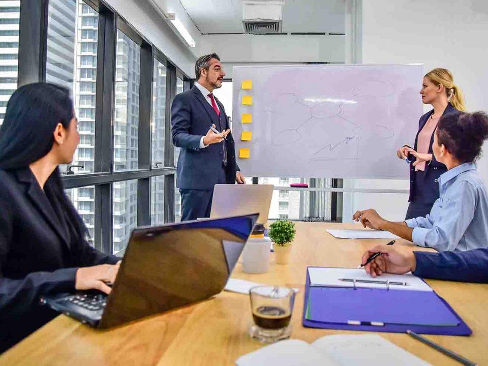 Como preparar seu time de vendas para uma estratégia de Outbound Marketing