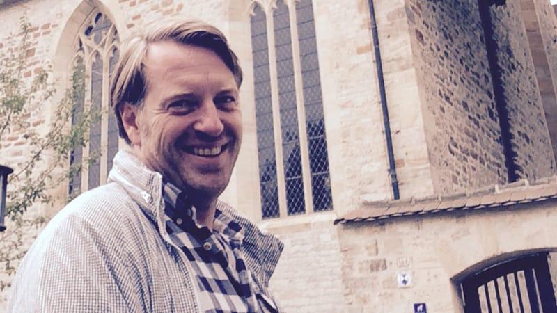 Steffen Weil