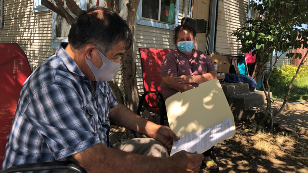 These Essential Workers Face Evictions And Could Become Homeless During Pandemic
