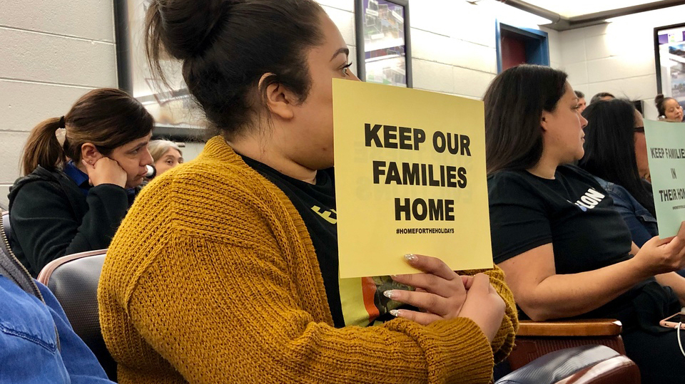 Gov. Newsom: It's Time To Show Us The Central Valley Is A Priority—Stop Evictions During COVID-19