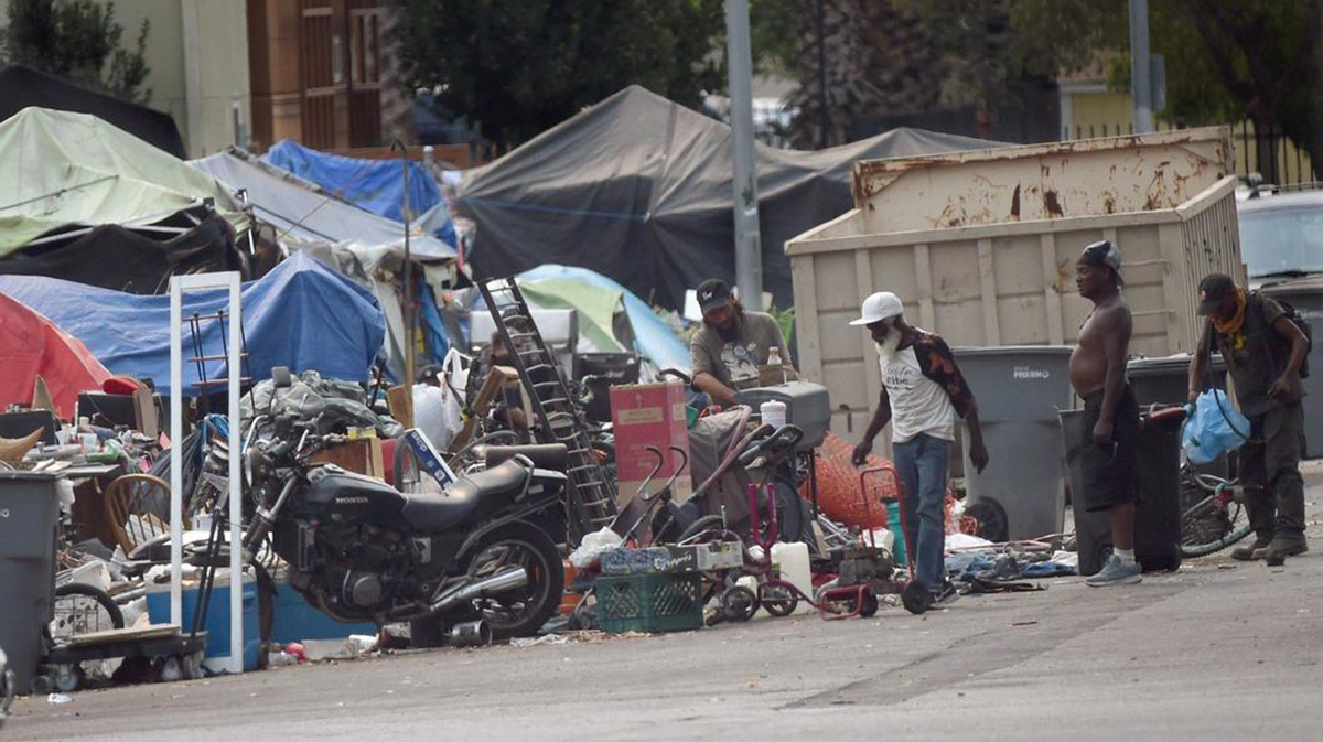 By Giving Tenants A Legal Right To Counsel, Fresno Can Lower The Number Of People Experiencing Homelessness