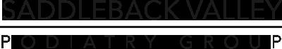 Podiatrist in Laguna Hills CA - Saddleback Valley Podiatry Group