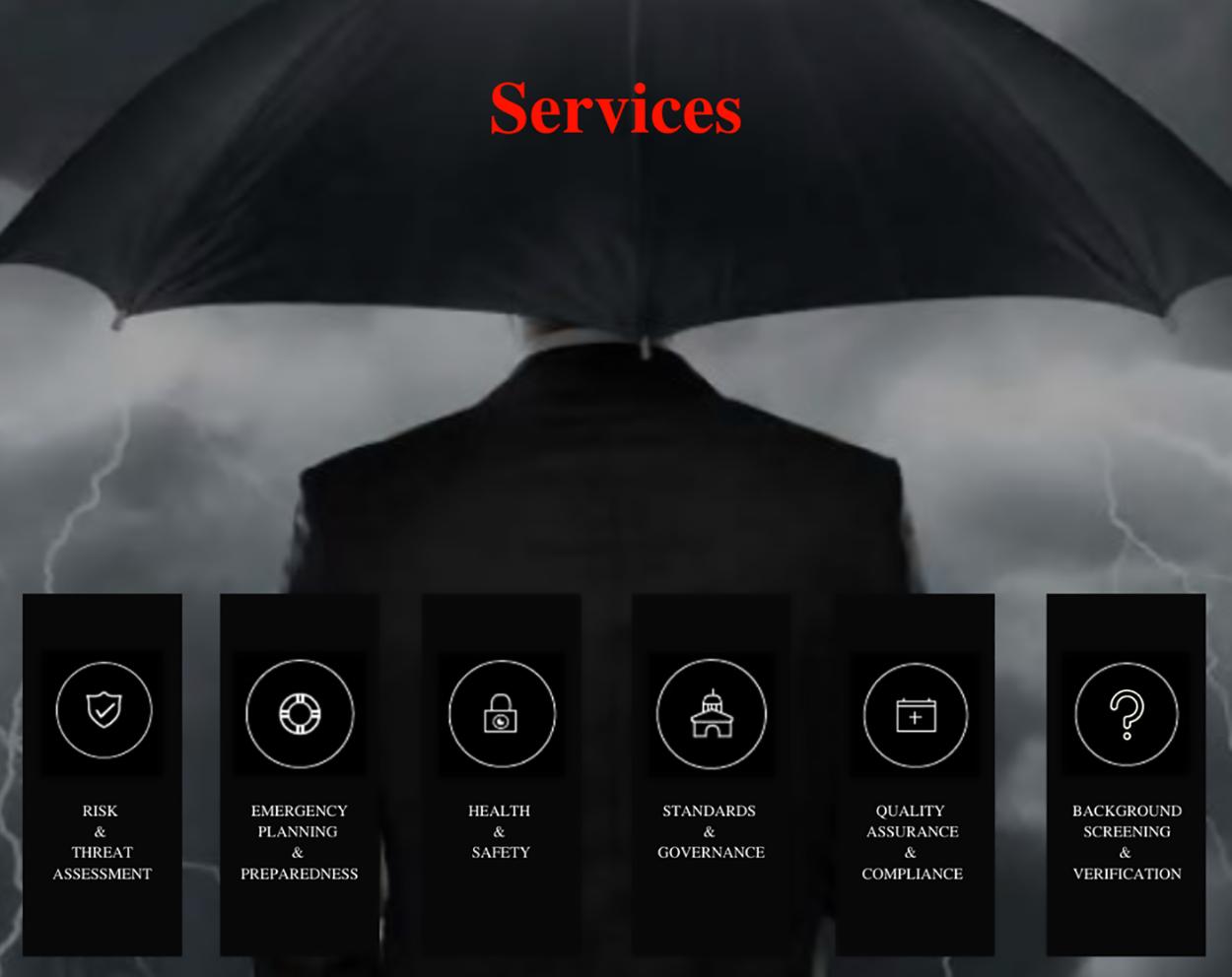 Riskboss Services