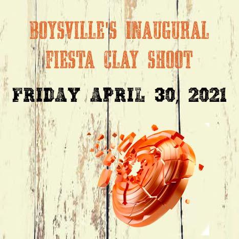 Boysville's Inaugural Fiesta Clay Shoot