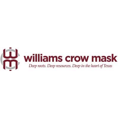 Williams Crow Mask