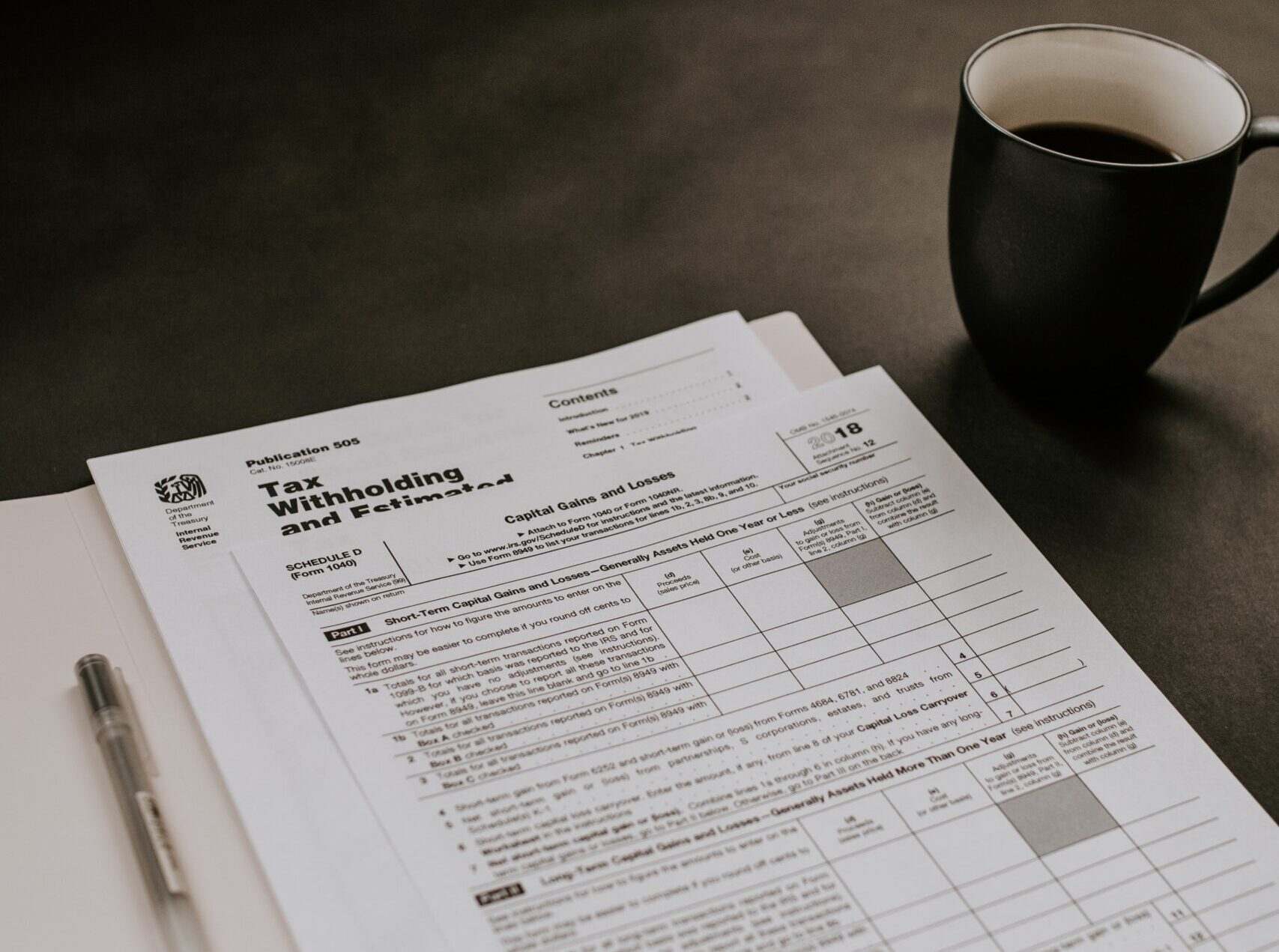 tax preparation - Ayer Tax and Accounting