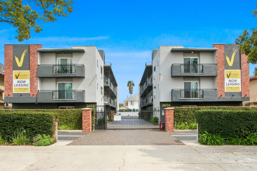 usc off campus housing