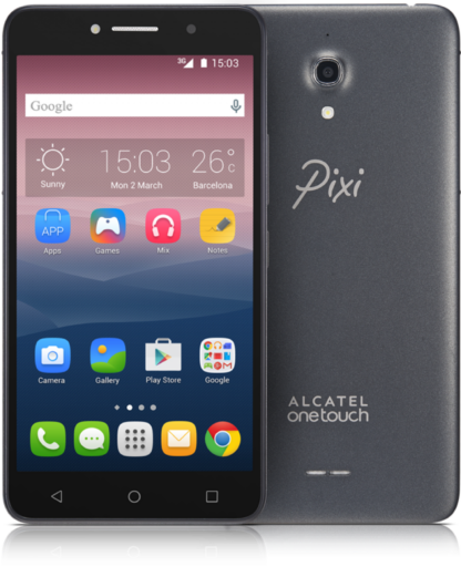 Alcatel PIXI 4 (6) 8050E Android