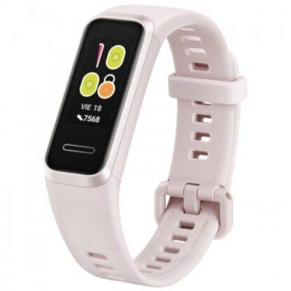 Huawei Smart Watch Band 4-Andes B29 Graphite Sakura Pink