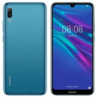 Huawei Y6 2019 - Smartphone - Android