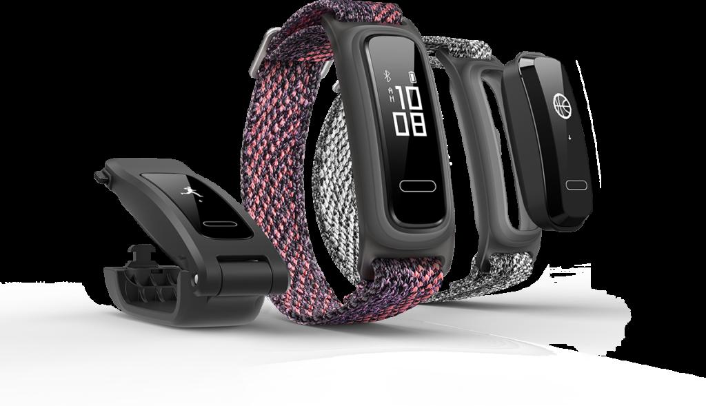 Huawei Smart Watch Band 4e Coral