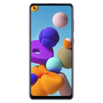 Samsung Galaxy A21s Azul